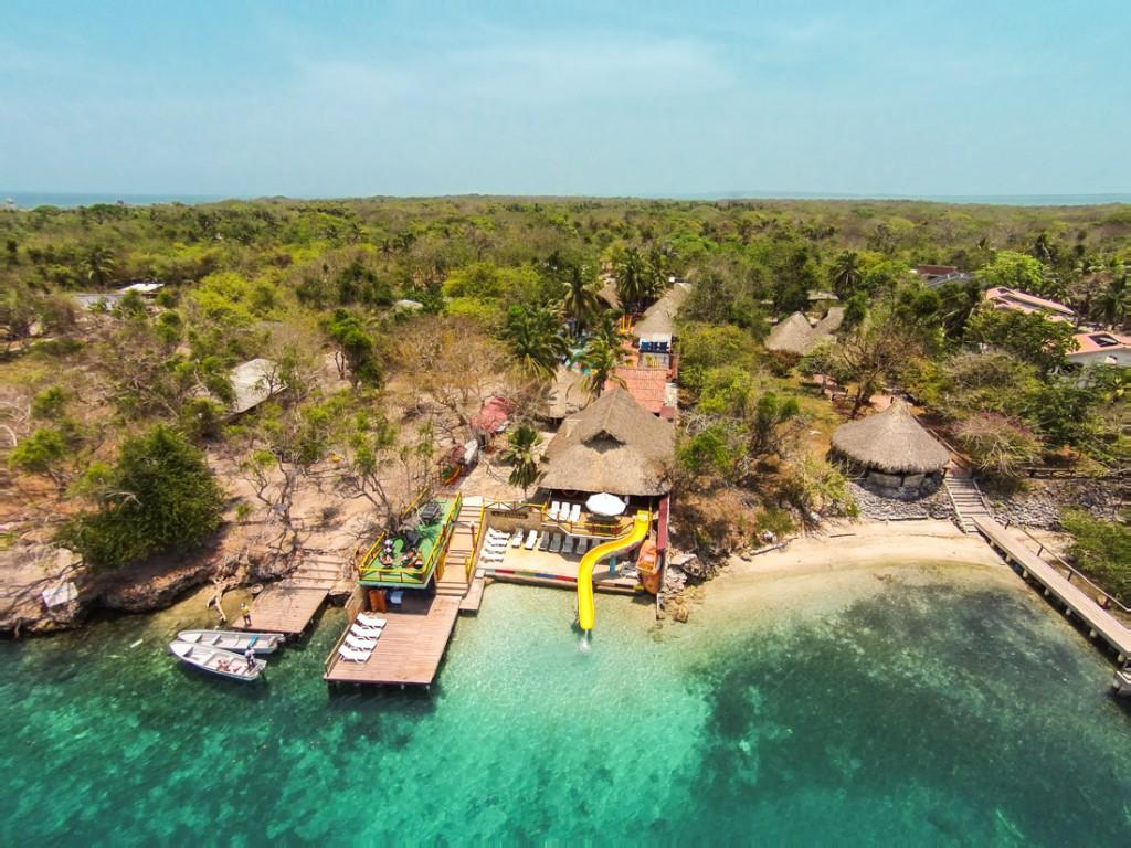 Gu as tur sticos la gu a tur stica for Hoteles en islas privadas
